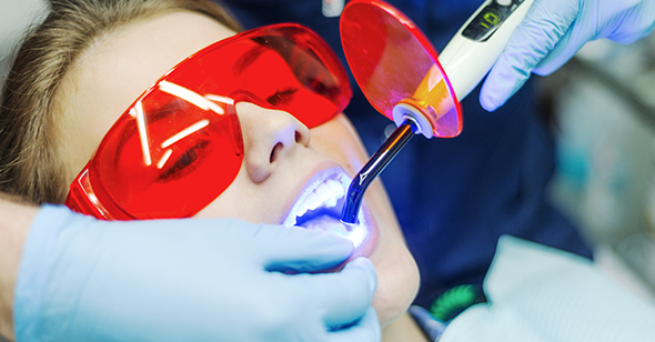 dental lasers | Honeysuckle dental